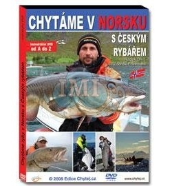DVD Chytáme v Norsku