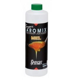 Posilovač tekutý AROMIX...