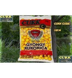 Kukurica fúkaná CUKK 25g Med