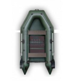Čln KOLIBRI KM-300 (zelený)...