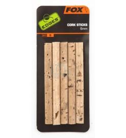 Korkové valčeky FOX EDGES™...