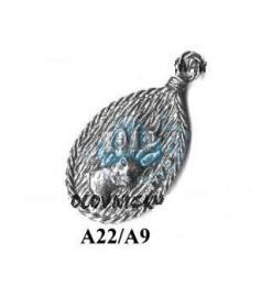 Kľúčenka A22-Srnec / A9-Jeleň