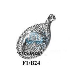 Kľúčenka F1-Pstruh /...