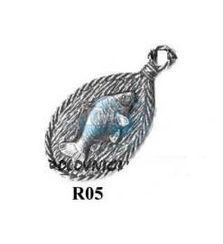 Kľúčenka R 05 - Kapor