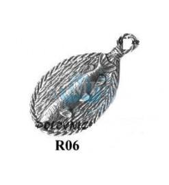 Kľúčenka R 06 - Šťuka
