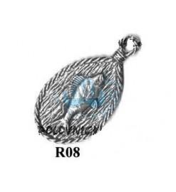 Kľúčenka R 08 - Ostriež