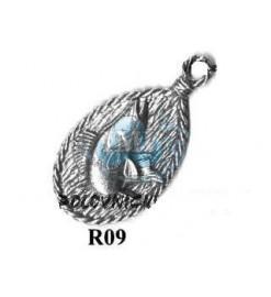 Kľúčenka R 09 - Loviaci zubáč