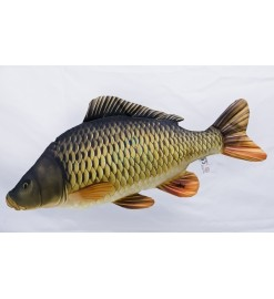 """Plyšová ryba KAPOR """"Šupi""""..."""