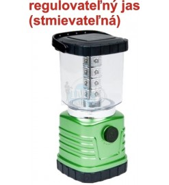 Lampa SPORTS camping 16 LED...