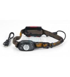 Čelová lampa FOX Halo MS300C
