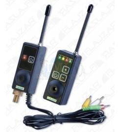 Príposluch bezdrôtový DBX-04